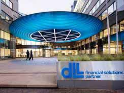 DLL Financial Services Headquarters Building