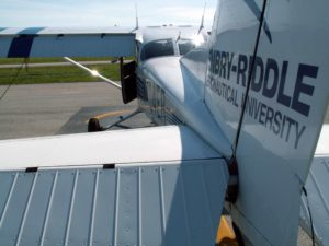 Embry-Riddle aircraft