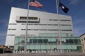 George Mason University Arlington, VA Campus